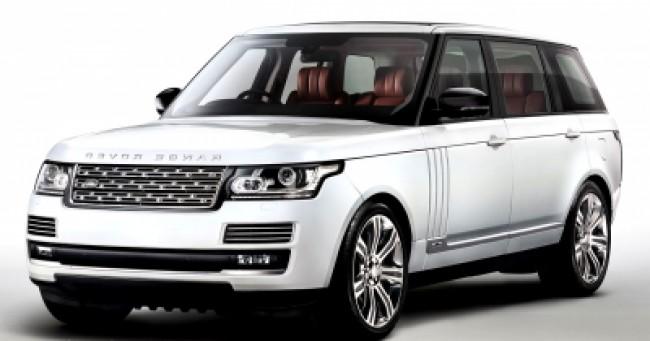 Cotação de seguro Range Rover Autobiography LWB 5.0 V8