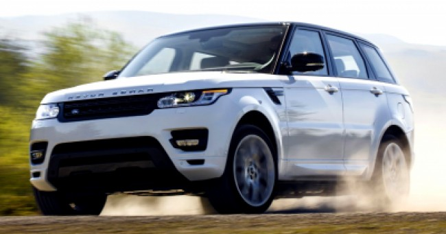Cotação de seguro Range Rover Sport HSE 3.0 V6