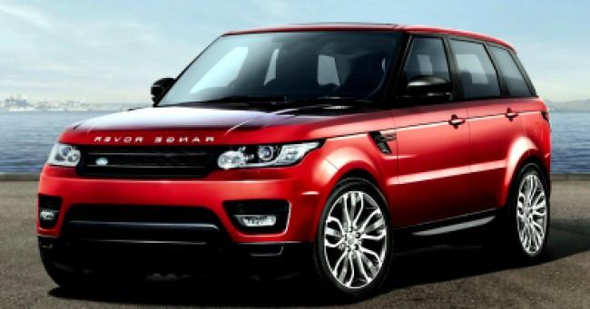 Cotação de seguro Range Rover Sport HSE Dynamic 4.4 V8