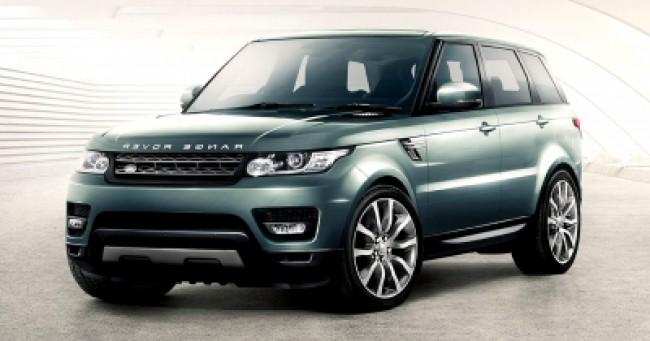 Cotação de seguro Range Rover Sport Tech S 3.0 V6