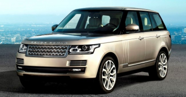 Cotação de seguro Range Rover Vogue 3.0 V6