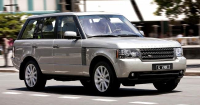 Cotação de seguro Range Rover Vogue 5.0 V8
