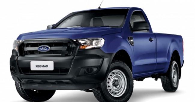 Cotação de seguro Ford Ranger