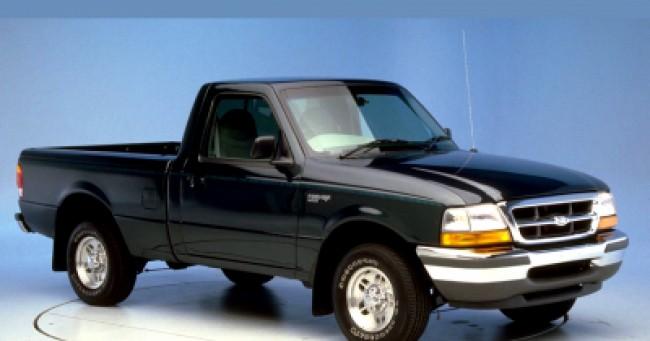 Cotação de seguro Ranger XLT 2.5 Turbo 4x4 CS