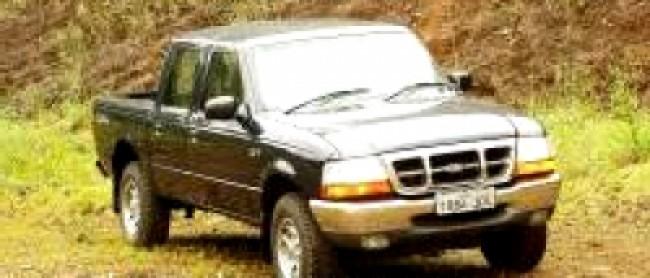 Cotação de seguro Ranger XLT 4.0 V6 4x4 CD