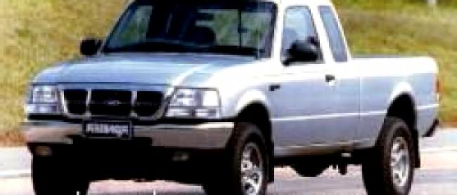 Cotação de seguro Ranger XLT 4.0 V6 4x4 CE