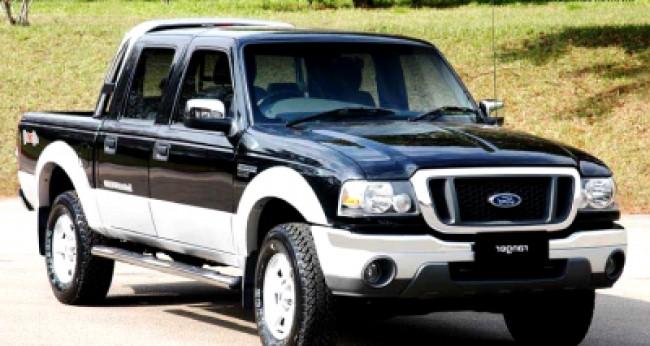 Cotação de seguro Ranger XLT Limited 2.8 Turbo CD