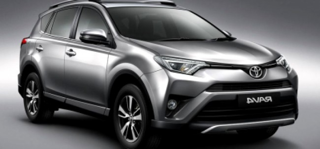 valor do seguro Toyota Rav4