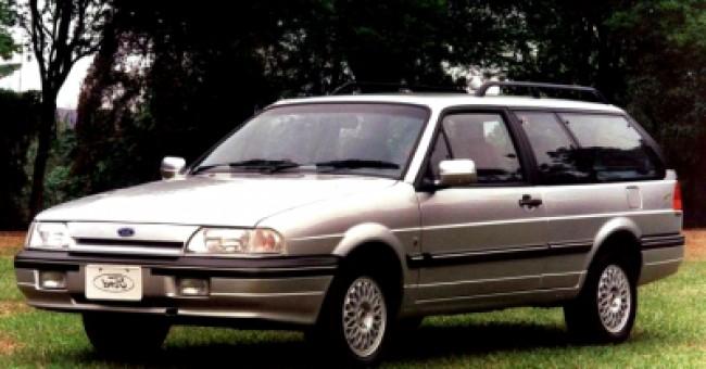 Cotação de seguro Ford Royale