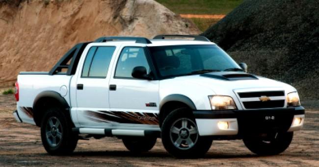 Cotação de seguro S10 Rodeio 2.8 Turbo 4x2 CD