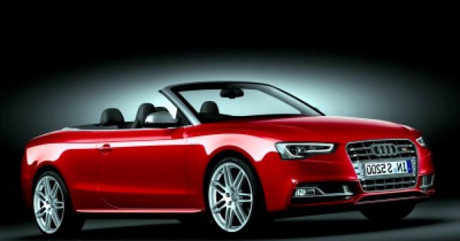 Cotação de seguro S5 Cabriolet 3.0 V6 Quattro S-Tronic