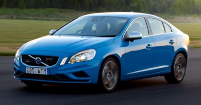 Cotação de seguro S60 R-Design T6 3.0 AWD