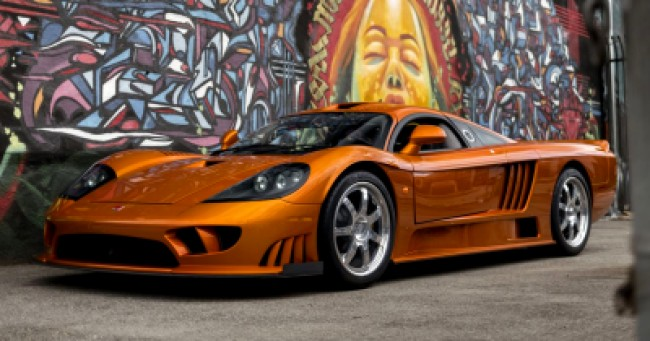 valor do seguro Saleen S7