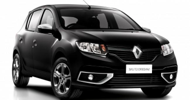 Cotação de seguro Renault Sandero