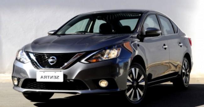 Cotação de seguro Nissan Sentra