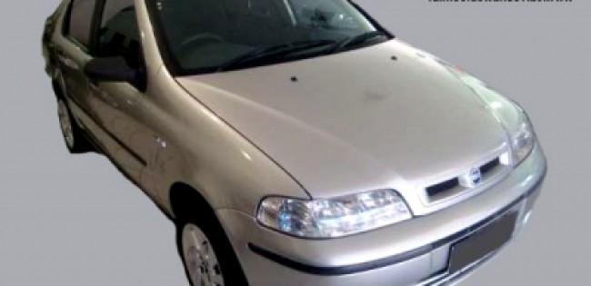 Seguro Siena ELX 1.0 16V 2001