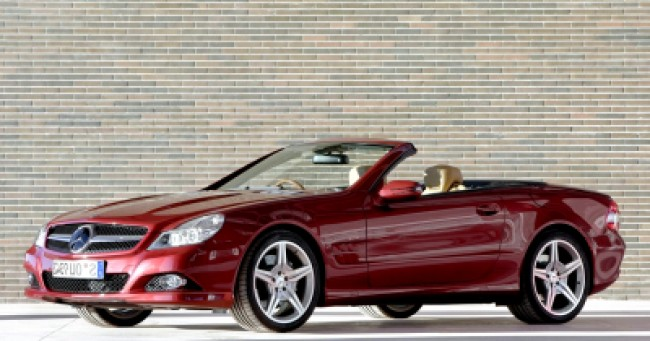 valor do seguro SL 500 5.5 V8 2010