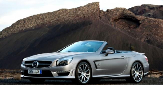 Cotação de seguro SL 63 AMG 5.5 V8