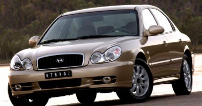 Cotação de seguro Sonata GLS 2.7 V6