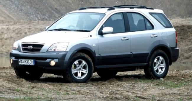Cotação de seguro Sorento EX 2.5 Diesel 4x4 AT