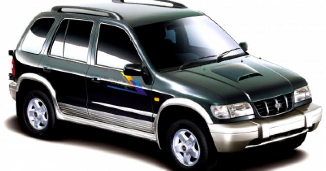 Seguro Sportage 2.0 Turbo 2003