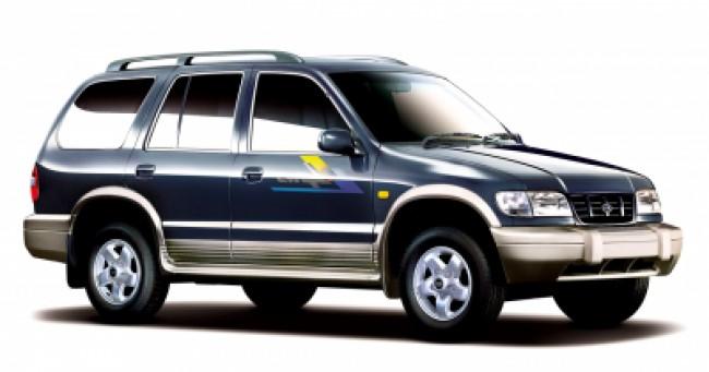 Seguro Sportage Grand 2.0 Turbo 2003