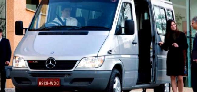Cotação de seguro Sprinter Van 313 Luxo 2.2