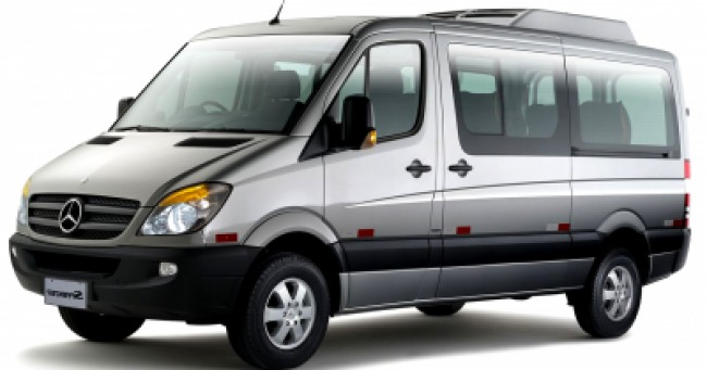 Cotação de seguro Sprinter Van 415 Luxo TB 2.2