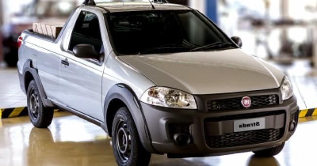 Cotação de seguro Fiat Strada