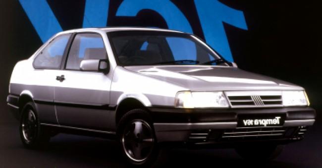 Seguro Tempra Ouro 2.0 16V 1995