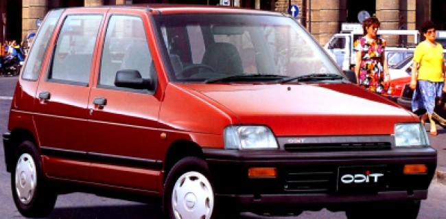 Cotação de seguro Renault Trafic