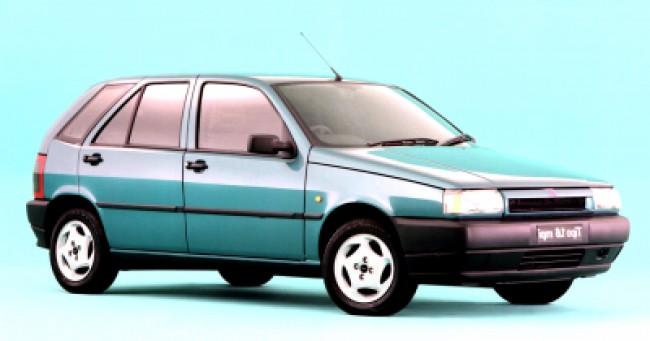 Cotação de seguro Fiat Tipo