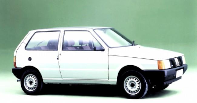 Seguro Uno Mille 1.0 1990