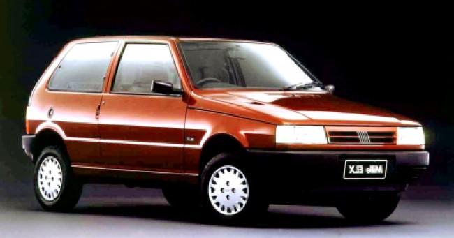 Seguro Uno Mille ELX 1.0 1994