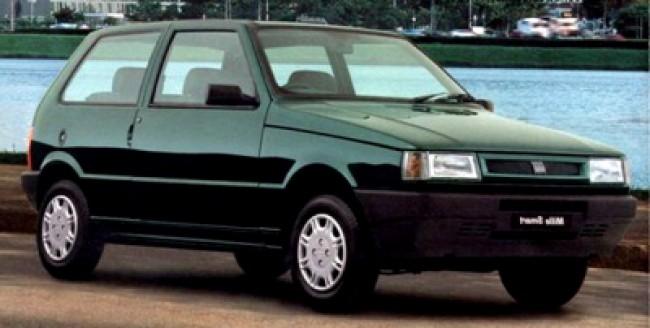 Seguro Uno Mille Smart 1.0 2000