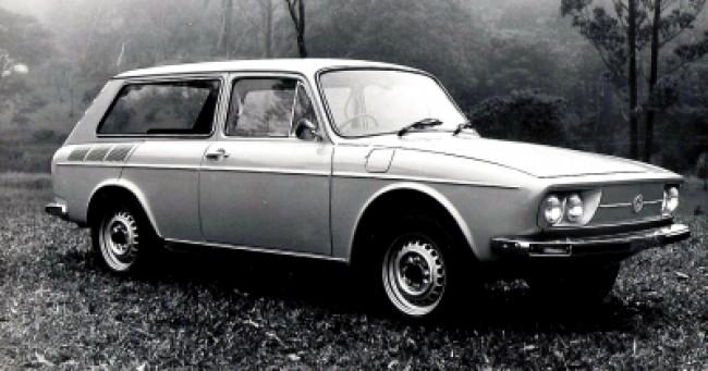 Seguro Variant 1.6 1972