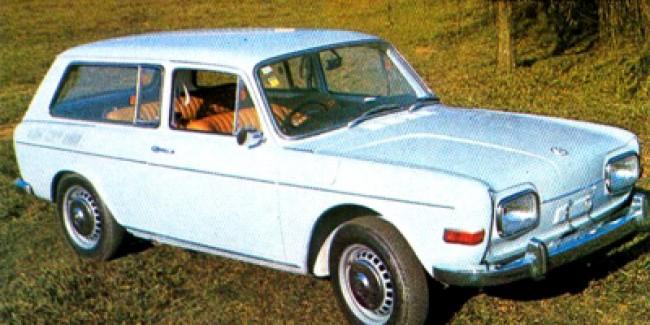 Seguro Variant 1.6 1970