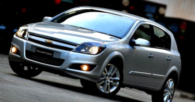 Cotação de seguro Vectra Hatch GT 2.0 AT