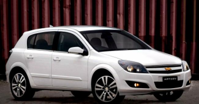 Cotação de seguro Vectra Hatch GT-X 2.0 AT