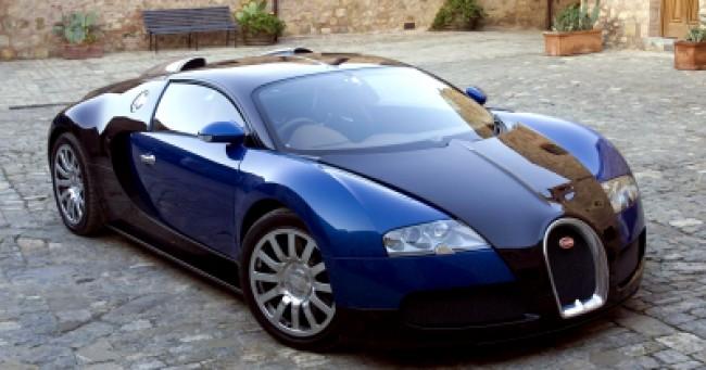 Cotação de seguro Veyron 8.0 W16