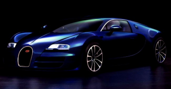 Cotação de seguro Veyron Super Sport 8.0 W16