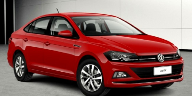 valor do seguro Volkswagen Virtus
