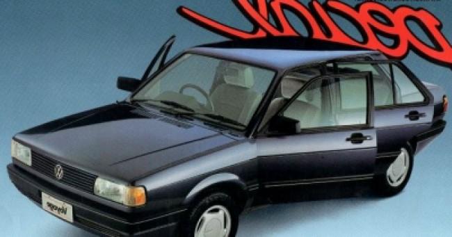 Seguro Voyage Special 1.8 1992