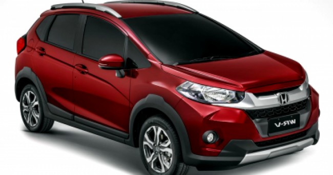 valor do seguro Honda Wr-v