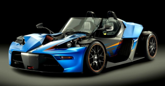 valor do seguro KTM X-bow