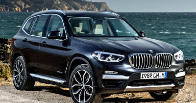 valor do seguro BMW X3