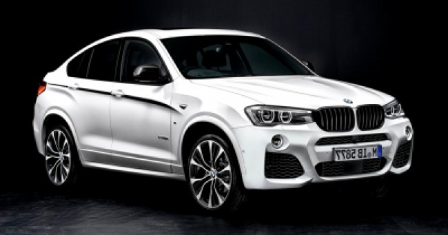 valor do seguro BMW X4