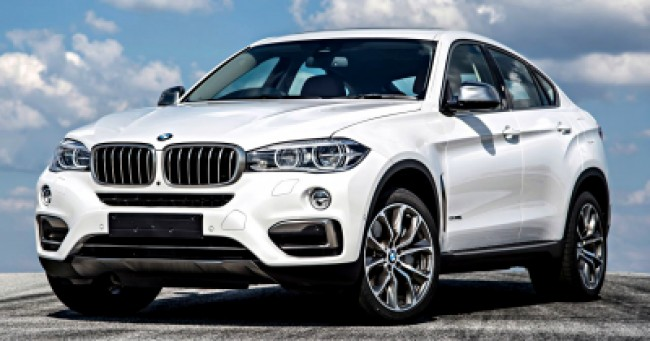 valor do seguro BMW X6