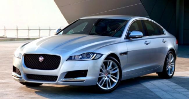Seguro XF Luxury 2.0 2015