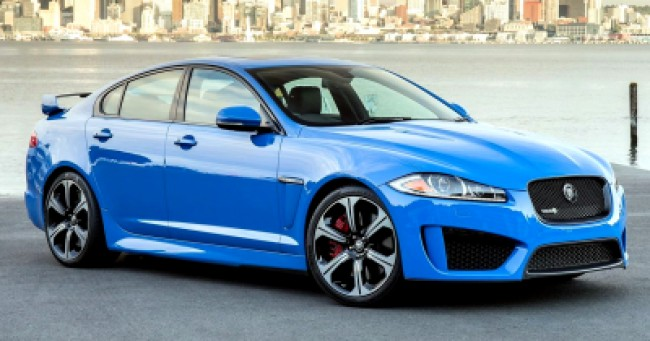Seguro XF R-S 5.0 V8 Supercharged 2015